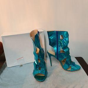 NIB Shoespie Heels